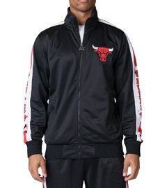 Starter Bulls Tricot Track Jacket Exclusive - MEN'S