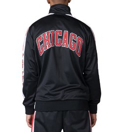 Starter Bulls Tricot Track Jacket Exclusive - MEN'S en internet