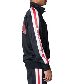 Starter Bulls Tricot Track Jacket Exclusive - MEN'S - LoDeJim