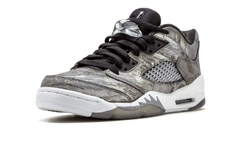 Nike Air Jordan 5 Retro Premium bajo All Star Gris GG en internet
