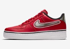 "Air Force 1 Low Sport NBA ""Chicago Bulls"" - comprar online"