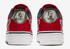 "Air Force 1 Low Sport NBA ""Chicago Bulls"" - LoDeJim"
