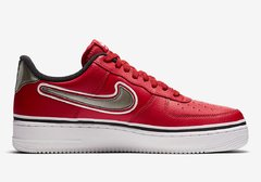 "Air Force 1 Low Sport NBA ""Chicago Bulls"" en internet"