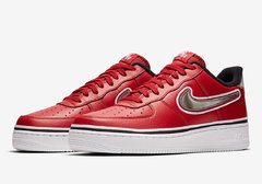 "Air Force 1 Low Sport NBA ""Chicago Bulls"""