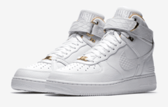 "NIKE AIR FORCE 1 HIGH ""JUST DON"" - MEN'S"