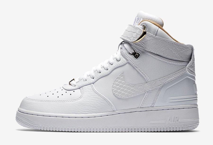 air force 1 hombre high