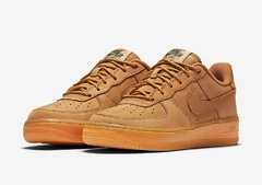"AIR FORCE 1 LOW ""FLAX"""