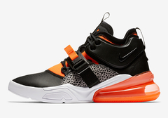Nike Air Force 270 'Safari' - Men's