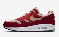 NIKE AIR MAX 1 CURRY RED - comprar online