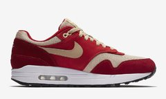 NIKE AIR MAX 1 CURRY RED en internet