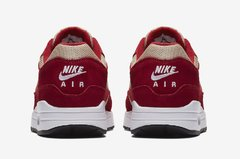 NIKE AIR MAX 1 CURRY RED - tienda online