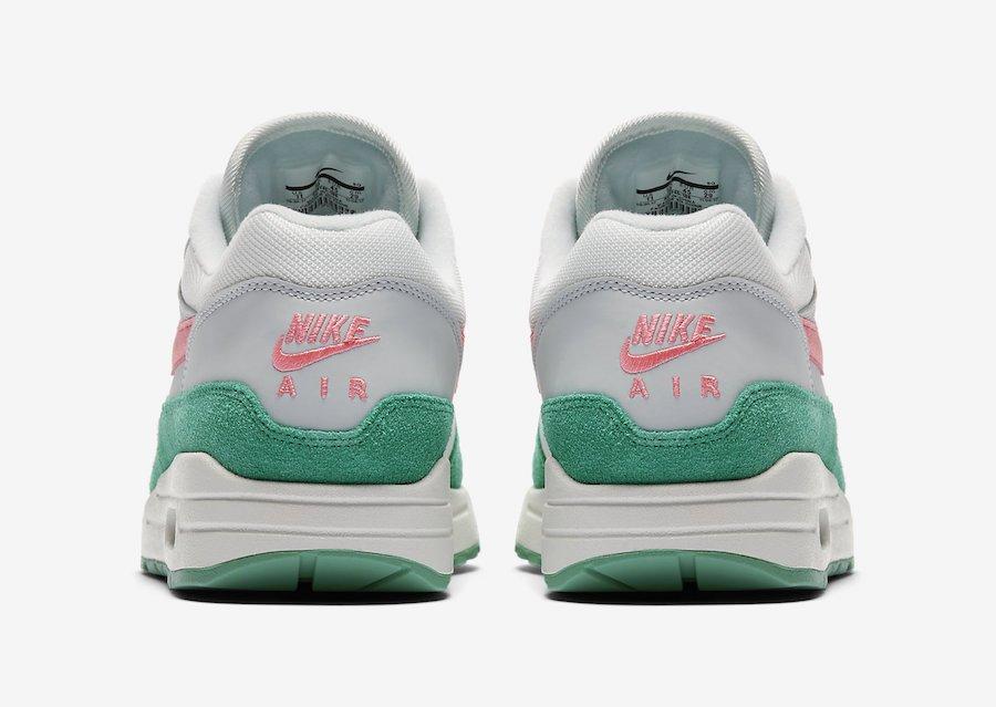 Hombre Nike Air Max 1 Watermelon Zapatillas Deportivas