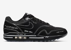 "Nike Air Max 1 ""Tinker Schematic"" Black en internet"