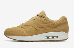 "AIR MAX 1  ""WHEAT"" COLLECTION - MEN'S"