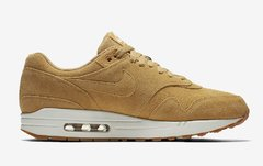 "AIR MAX 1  ""WHEAT"" COLLECTION - MEN'S - LoDeJim"