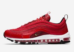 "NIKE AIR MAX 97 ""CR7 PORTUGAL"" - GS - comprar online"