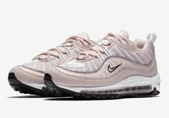 "NIKE AIR MAX 98 ""ROSE"" - MEN'S"