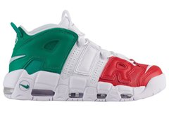 "Air More Uptempo '96 Italia Milán QS ""EU City Pack"" Tricolor - comprar online"