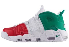 "Air More Uptempo '96 Italia Milán QS ""EU City Pack"" Tricolor en internet"