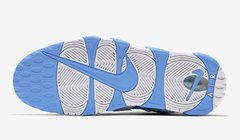 "Imagen de NIKE AIR MORE UPTEMPO ""UNIVERSITY BLUE"""
