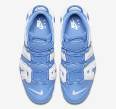 "NIKE AIR MORE UPTEMPO ""UNIVERSITY BLUE"" - LoDeJim"