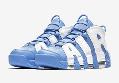 "NIKE AIR MORE UPTEMPO ""UNIVERSITY BLUE"" - comprar online"