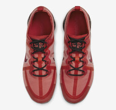 Nike Air VaporMax Red and Crimson - LoDeJim