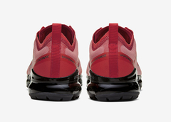 Nike Air VaporMax Red and Crimson - tienda online