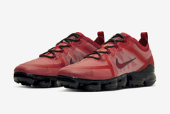 Nike Air VaporMax Red and Crimson - comprar online