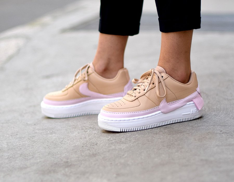 nike air force 1 jester mujer