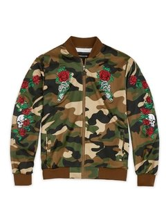 REASON ETERNITY CAMO TRACK JACKET en internet