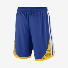 Shorts Nike NBA Swingman Golden State Warriors Icon Edition - comprar online