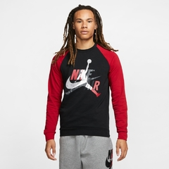 Jordan Jumpman Classics Fleece Crew en internet