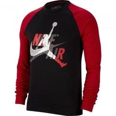 Jordan Jumpman Classics Fleece Crew