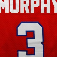 Dale Murphy 1980 Authentic Mesh BP Jersey Atlanta Braves Jersey - tienda online