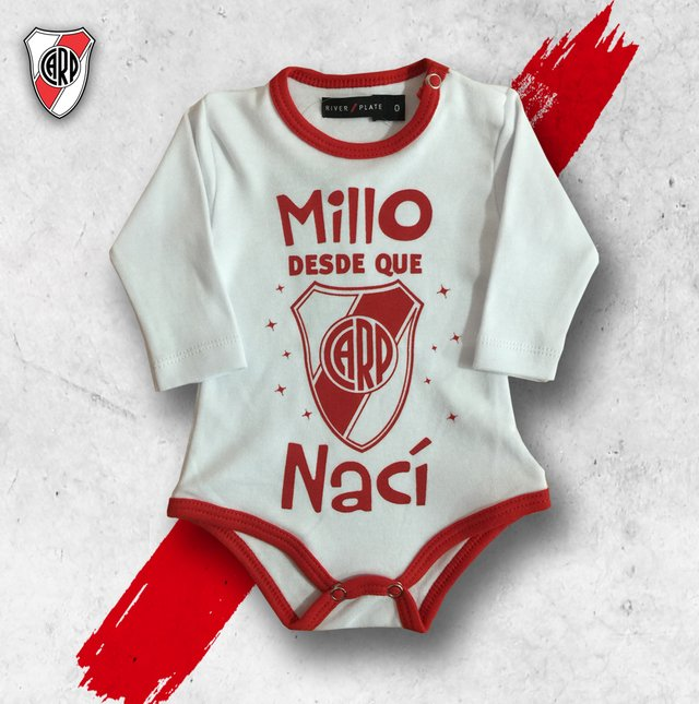 Body River Plate - Oficial - comprar online