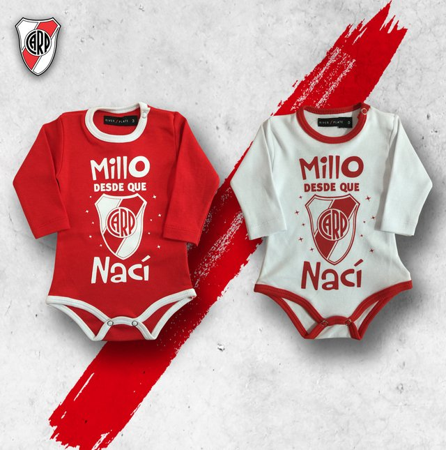 Body River Plate - Oficial