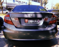 Honda Civic EXS 1.8
