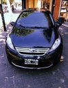 Ford Fiesta Kinetic Trend Plus 1.6