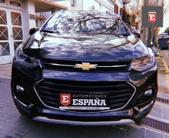 Chevrolet Tracker LTZ 1.8 en internet