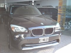 BMW X1 Xdrive en internet