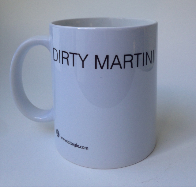 Dirty martini en internet