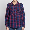 Camisa cuadros Atlanta - Julien E-Shop