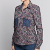 Camisa Flower Urban - Julien E-Shop