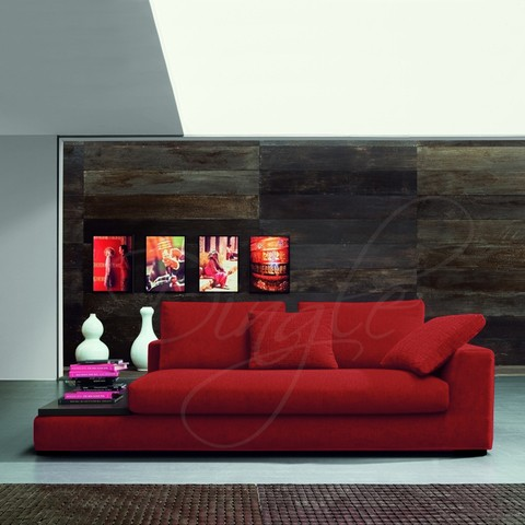 Sofa Divan con Mesa incluida - Dingle