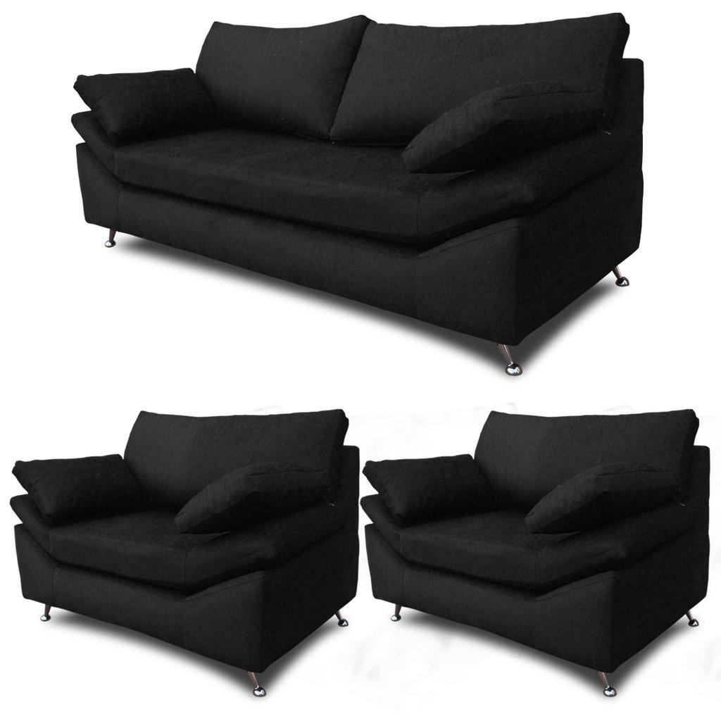 juego de living sofa cuerpos modelo ibera
