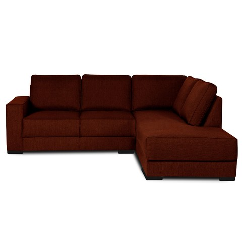 Sillon Rinconero con chaise Loungue - Modelo Orion