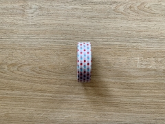 Washi Tape 12M - Pink Anderson