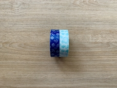 Washi Tape 12 M Bundle en internet