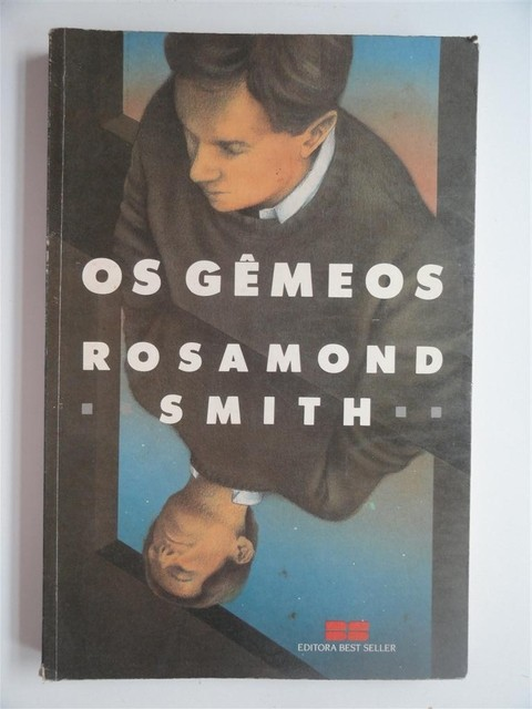 Os gêmeos - Rosamond Smith - comprar online